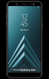 Samsung_Galaxy A6 Plus