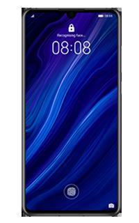 Huawei_Huawei P30 Dual SIM Albastru 4G