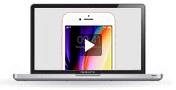 Consultă manualul de utilizare iPhone 8