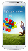 Samsung I9505 Galaxy S4 16GB Alb