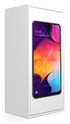Samsung Galaxy A50 - Pachet
