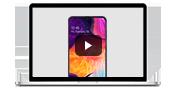Consultă manualul de utilizare  Samsung Galaxy A50
