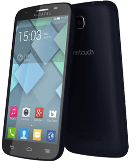 Alcatel One Touch Pop C7  - Cameră de 41MP, fără pereche