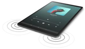 Galaxy Tab A 10.1 sunet