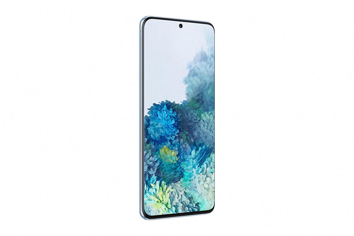 Noua serie Samsung Galaxy S20