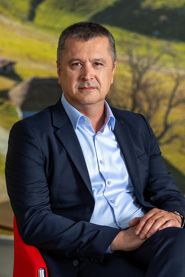 Cătălin Buliga - CTO of the year 2020